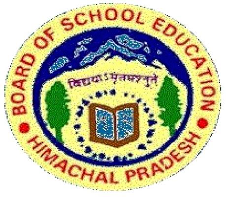 Himachal Pradesh Board